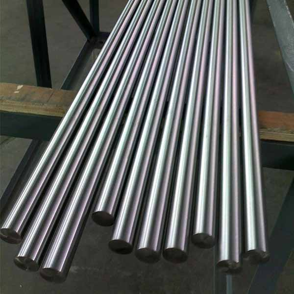 Alloy 20 Rods