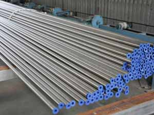 Nickel Alloy 200 Tubes
