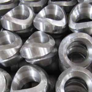 alloy steel olet