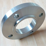 Nickel 201 Slip On Flanges