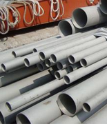 SMO 254 Welded Tubes