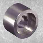 Alloy 20 Socketweld Coupling