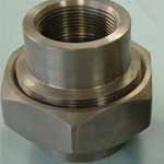 Inconel Threaded Union