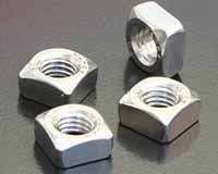 Titanium Alloy Square Nut