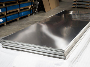 Stainless Steel 410 Sheets, Plate