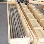 Alloy Steel Rods Packing