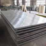 Monel Cold Rolled Plates