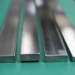 Nickel 201 Flat Bars