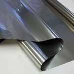 Nickel 200 Foils