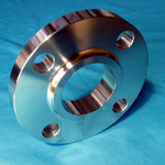 Nickel 201 Forged Flanges