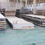 Monel Hot Rolled Plates