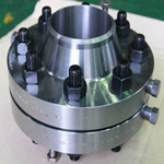 Inconel Orifice Flanges
