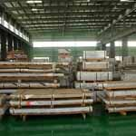 Duplex Steel S32205 Sheets Packing