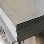 Duplex Steel S31803/S32205 Polished Plates