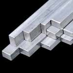 Nickel 201 Rectangular Bar
