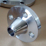 Nickel 201 Reducing Flanges