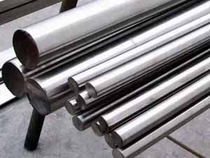 Super Duplex Steel S32750/S32760 Round Bar