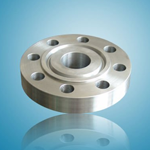 Alloy 20 RTJ Flanges