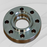 Duplex Steel S31803 / S32205 Socket weld Flanges