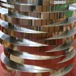 Nickel 200 Strips