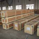 Alloy Steel Bars Packing