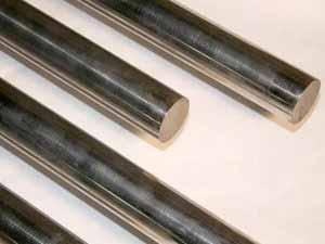 Titanium Gr 2 Round Bar