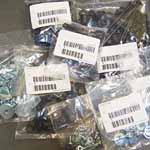 Hastelloy B2 Washers Packaging