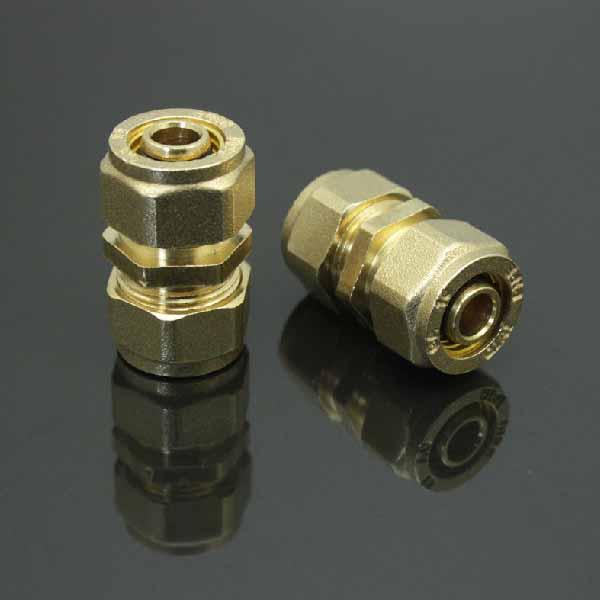 Brass Ferrule Fitting