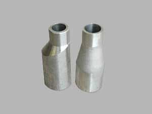 AISI 4130 Swage Nipple
