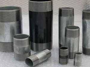 Alloy Steel F1 Nipple