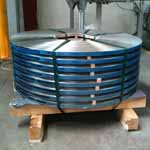 Alloy Steel Gr 9 Strips