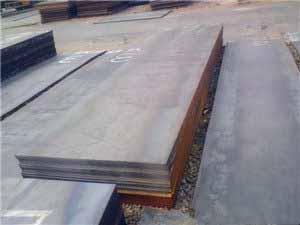 ASTM A515 Gr 60 Plates