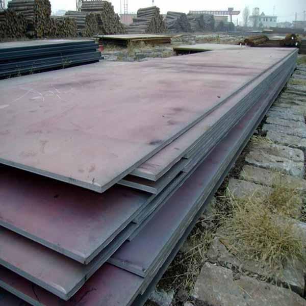 Carbon Steel C45 Plates