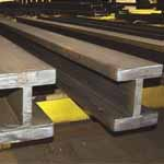 Carbon Steel AISI 1045 I Beam