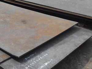 Carbon Steel Sheets, Plate