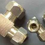 Copper Nickel 70/30 Back Ferrul