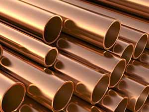 Copper Seamless Pipe Copper Welded Pipe Manufacturers Suppliers