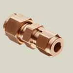 Copper Nickel Reducing Union