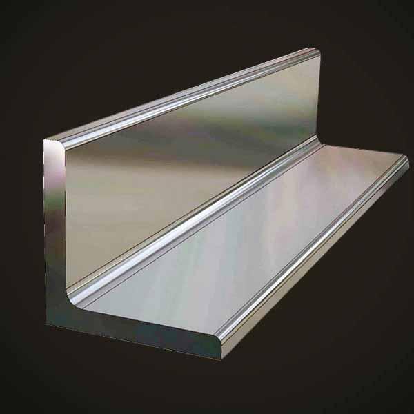 Cupro Nickel 70/30 Angle