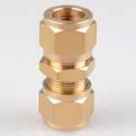 Cupro Nickel 70/30 Front Ferrule