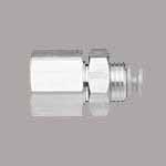 Inconel Female Connector NPT Imperial Series