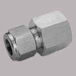 Inconel Female Connector NPT Metric Series