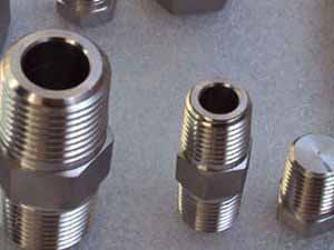 Incoloy 825 Tube Fittings