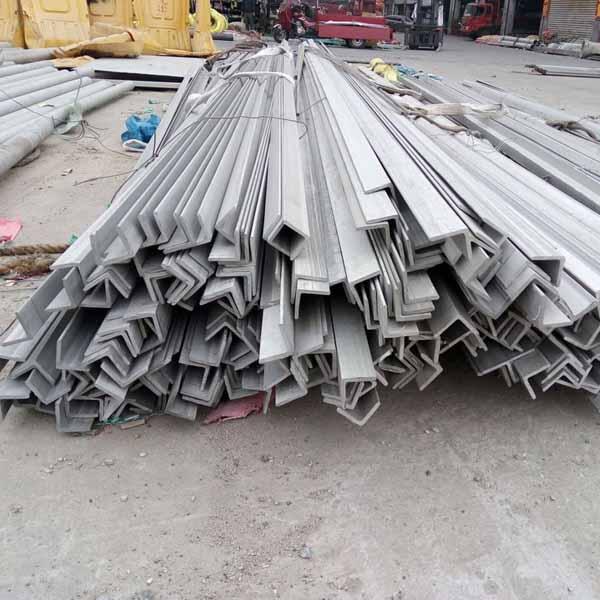 Aluminium 6061 Angle