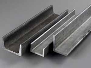 Aluminium 6061 Channel
