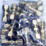 Copper Tube Fitting Packing