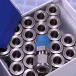 Hastelloy B2 Tube to Male Fittings Packing