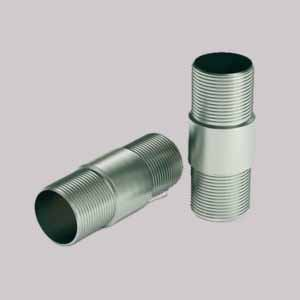 SMO 254 Both End Threaded Nipple