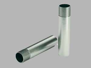 SMO 254 One End Threaded Nipple
