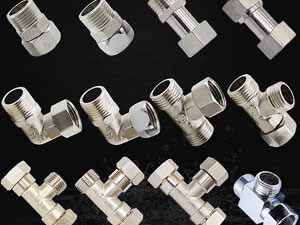 Duplex & Super Duplex Pipe Fittings